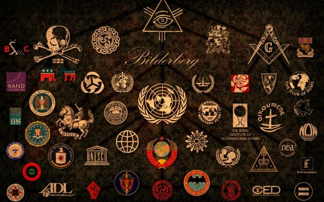 Bilderberg's PR Management, Diversions, TPP & Transatlantic Partnership, 2014