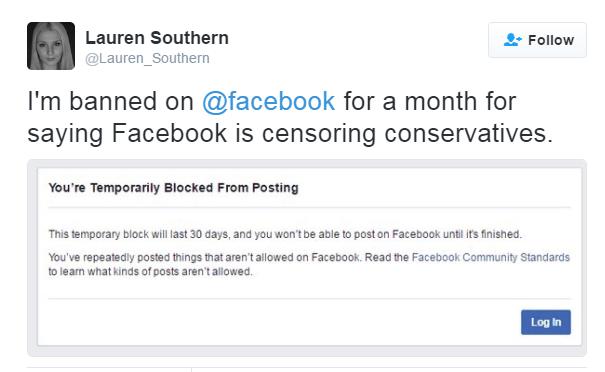 Censorship Hitting Epidemic Proportions On Social Media Videos