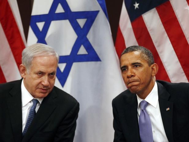 EEUU Israel