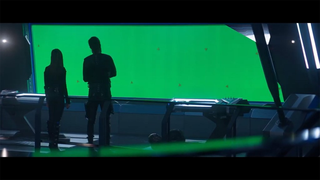 Check out these 'Star Trek: Discovery' season 2 making-ofs