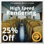 #speedvfxweek is brought to you by YellowDog