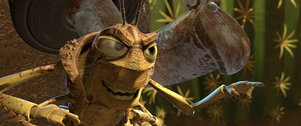 A Bug's Lif