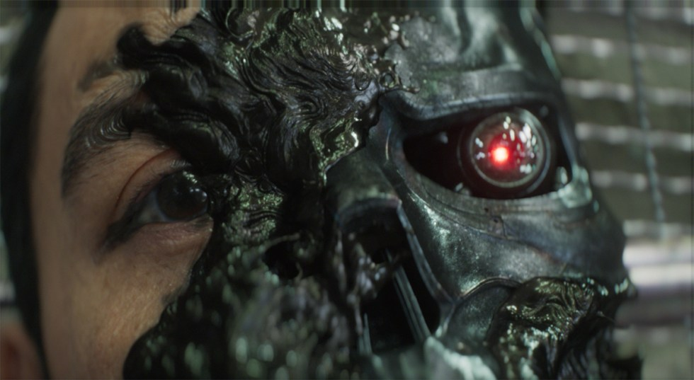 Terminator: the Rev-9