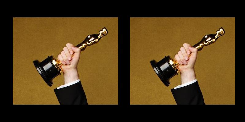 VFX Oscar nominees