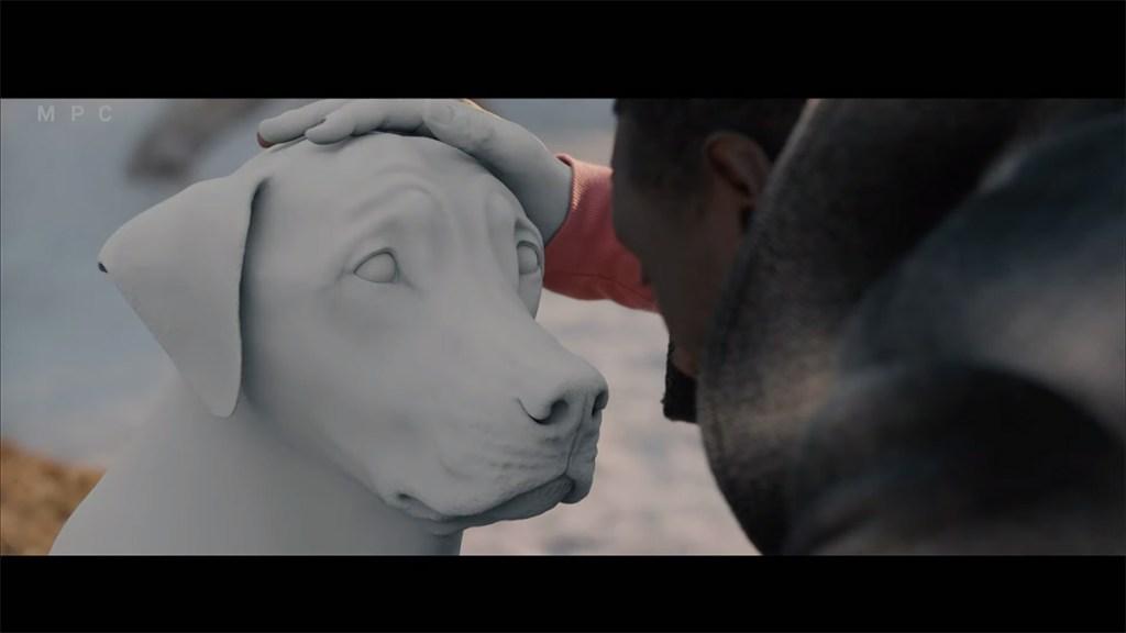 Watch MPC's 'Call of the Wild' VFX breakdown