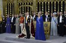 King Willem-Alexander and Queen Máxima