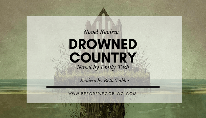INtro image for Drowned Country