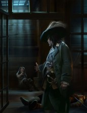 Pirate image for 7th Sea
