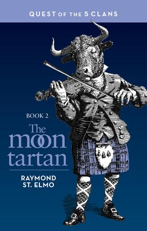moon tartan