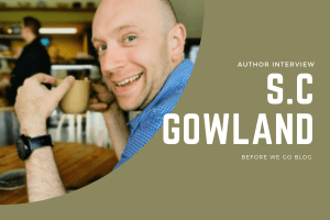 s.c gowland banner