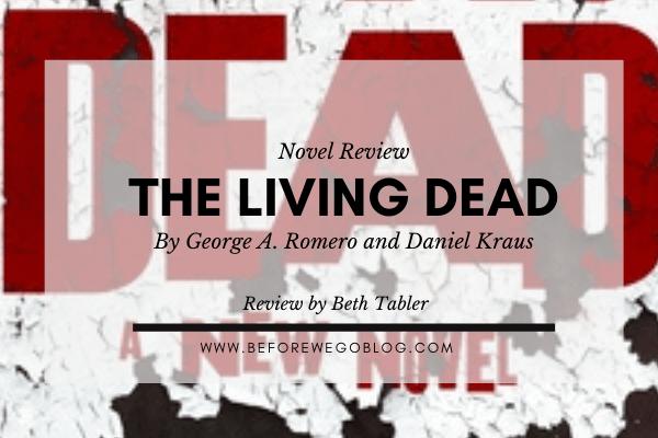 the living dead banner