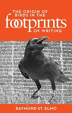 the origin of birds in the footprints of writing