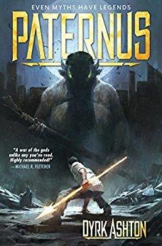 paternus: rise of the gods