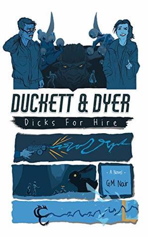 duckett & dyer
