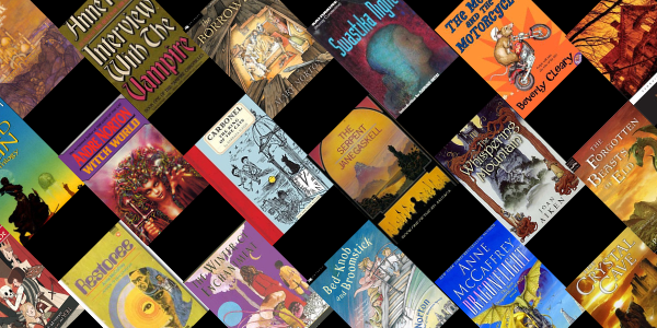 100 fantastic science fiction and fantasy stories