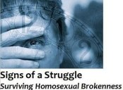 Compassionate truth for men and women who struggle with sexual brokenness, who want help with pornography addiction, unwanted same-sex attraction or sexual addiction.