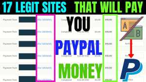 website to test and earn money
