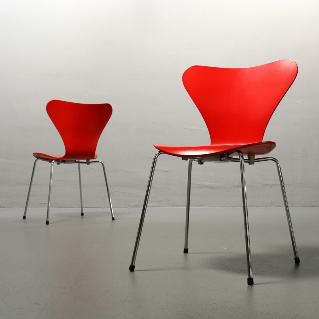 10 Timeless Chairs That Changed Our Lives
