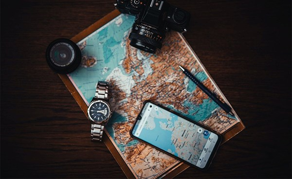Best Apps to plan your next trip