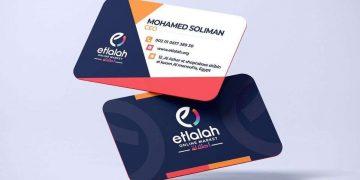 Best Business Cards printing in UAE