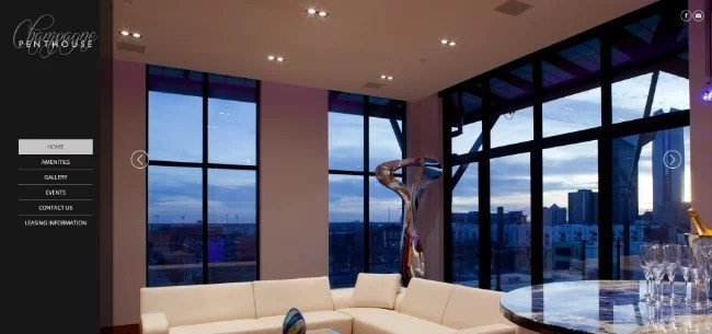 campagne penthouse