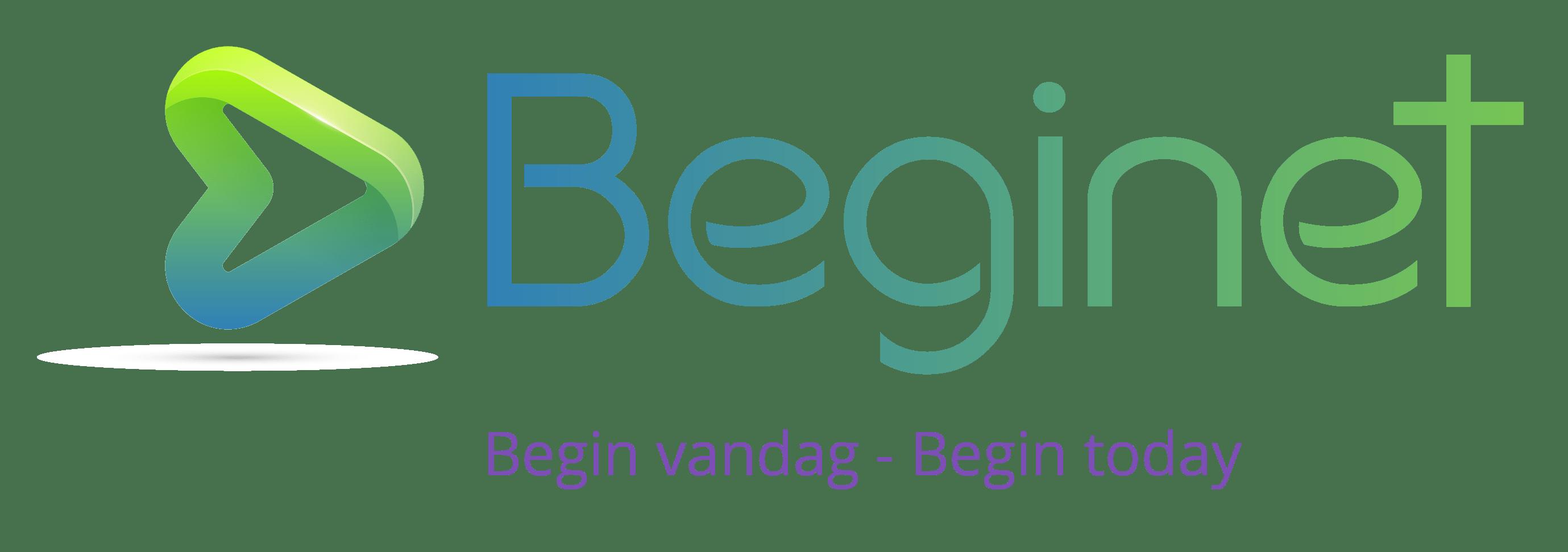 Beginet NPC Logo