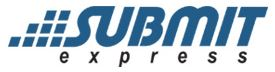 Sublmit Express Logo