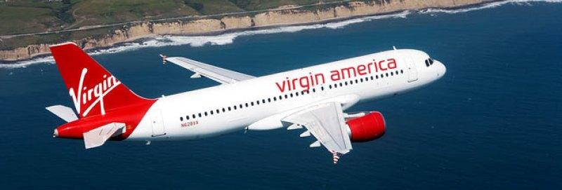 USAs Top 10 Airlines 2016 Virgin america