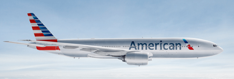 USA's Top 10 Airlines 2016 american
