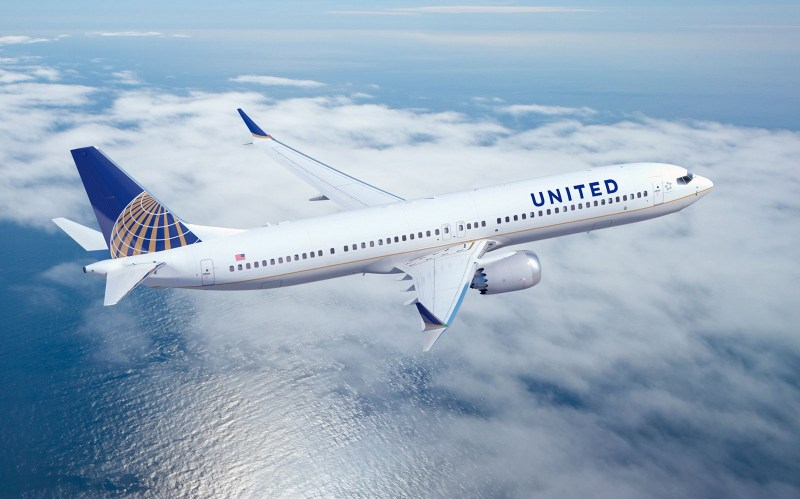 USA's Top 10 Airlines 2016 united