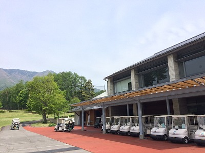 nagano keikyu golf course5
