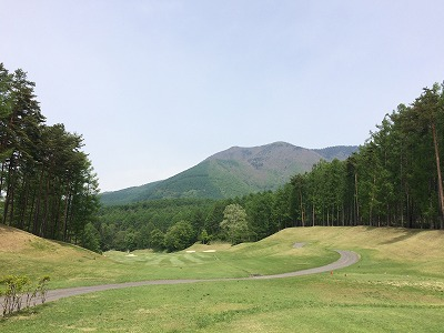 nagano keikyu golf course7