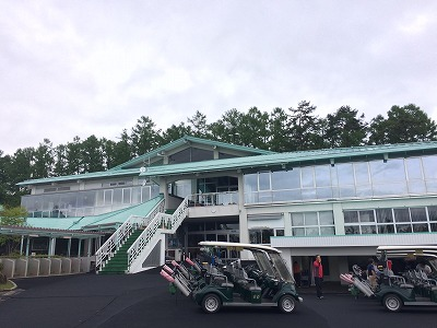 nagano country club2