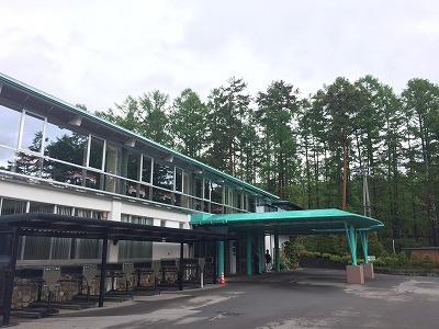 nagano country club1