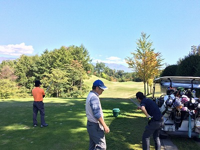 ueda maruko grandvrio golf11