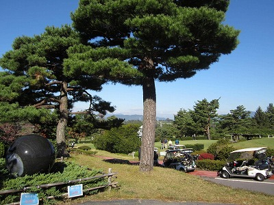 ueda maruko grandvrio golf5