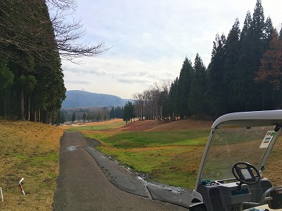 myoko kogen golf club3