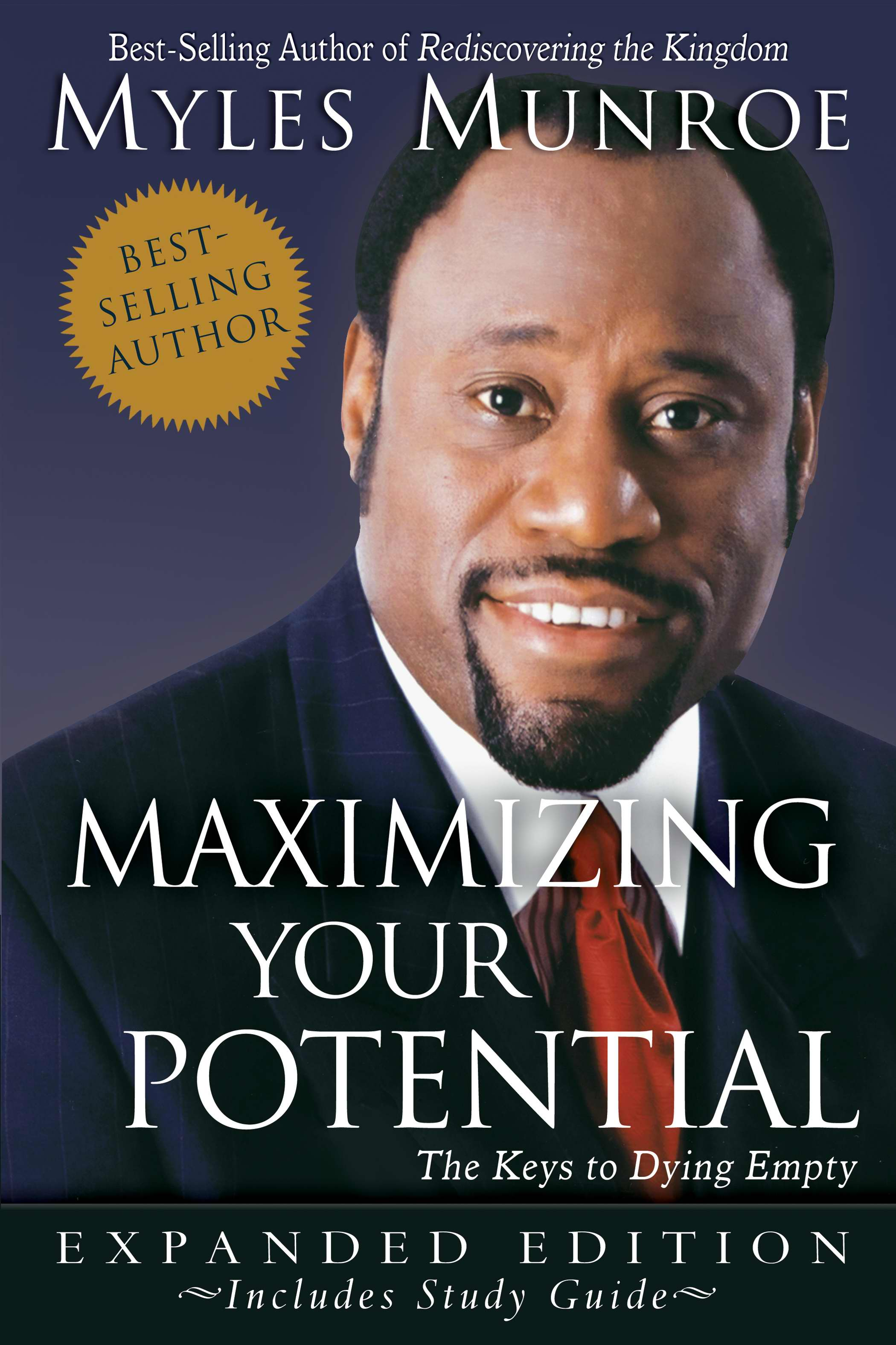 myles munroe book beginning and end