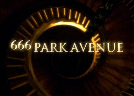 Abcs 666 Park Avenue Promoting The Number Of The Antichrist