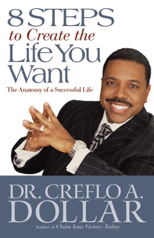 Creflo Dollar Book | Prosperity Gospel. Apostasy. Wolves in sheep clothing.