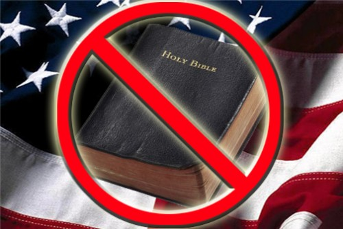 Buffalo New York Police Ban Gospel Tracts | Christian Persecution in America.