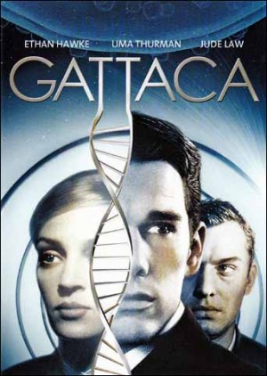 Gattaca movie poster | Illuminati Eugenics