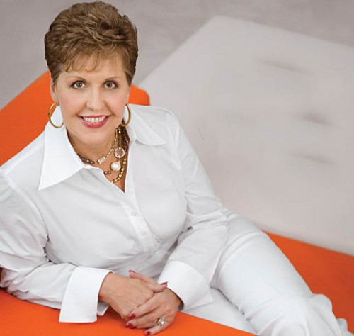 Joyce Meyer Wolf in Sheep Clothing | False Prophet Apostasy
