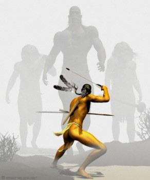 Bloodlines of the nephilim a biblical study beginning and end nephilim giants genesis 6 days of noah watchers book of enoch fandeluxe Image collections
