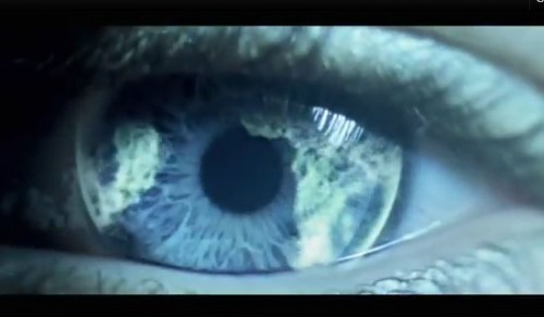 H+ Digital Films All Seeing Eye | Singularity New World Order