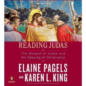 Gospel of  Judas Karen king | Did Jesus Have a Wife? Papyrus Fragment.