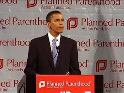President Barak Obama Speaking At Planned Parenthood | African American Genocide