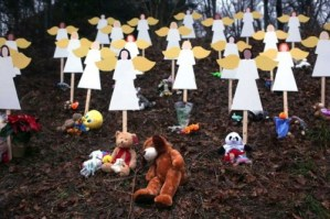 The Sandy Hook School Shooting: Why Does God Allow Evil?
