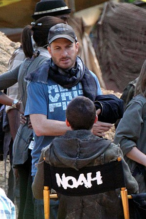 Darren Aronofsky | Noah movie. Nephilim Heresy and Deception.