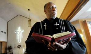 Pastor: Jesus Would Admit He Was Wrong On Gay Marriage